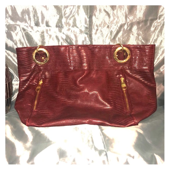 Steve Madden Handbags - Tote